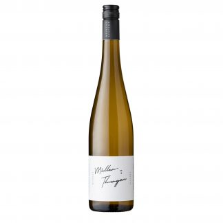 "Müller Thurgau ""old one"" trocken, 2019"